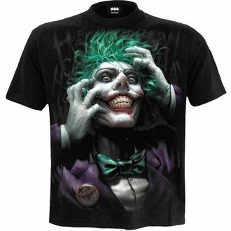 t-shirt pour homme SPIRAL - Batman - JOKER FREAK - Noir, SPIRAL, Batman