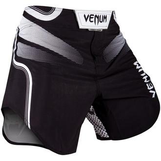Boxeur short (short de combat) VENUM - Tempest 2.0 - Noir / blanc, VENUM