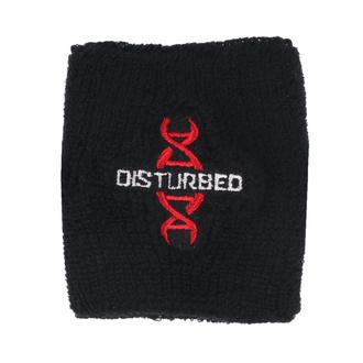 Bandeau Disturbed - REDDNA - RAZAMATAZ, RAZAMATAZ, Disturbed