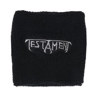 Bandeau Testament - Logo - RAZAMATAZ, RAZAMATAZ, Testament