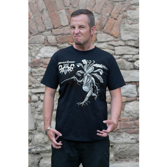 tee-shirt métal pour hommes Master´s Hammer - Vagus Vetus - NNM, NNM, Master´s Hammer