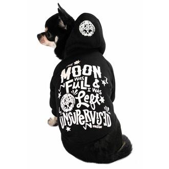 Tenue pour chien (sweat à capuche) KILLSTAR - Full Moon, KILLSTAR
