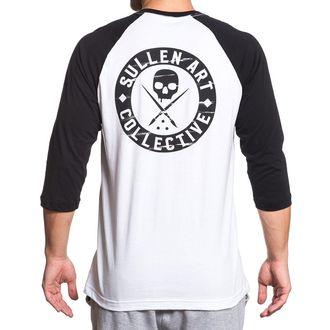 t-shirt hardcore pour hommes - BOH RAGLAN - SULLEN, SULLEN