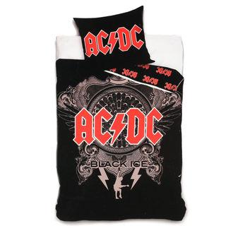 Literie AC / DC, AC-DC