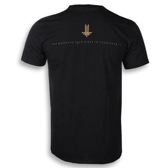 tee-shirt métal pour hommes Behemoth - ILYAYD Cover - KINGS ROAD, KINGS ROAD, Behemoth
