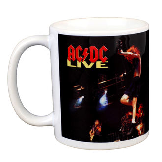 Mug AC / DC - Live - PYRAMID POSTERS, PYRAMID POSTERS, AC-DC