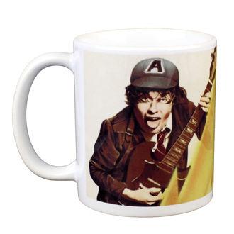 Mug AC / DC - High Voltage - PYRAMID POSTERS, PYRAMID POSTERS, AC-DC