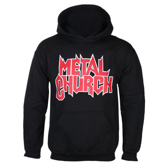 sweat-shirt avec capuche pour hommes Metal Church - THE DARK - PLASTIC HEAD, PLASTIC HEAD, Metal Church