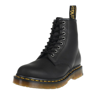 Chaussures d'hiver DR. MARTENS - 8 trou - 1460 Snowplow WP noir, Dr. Martens