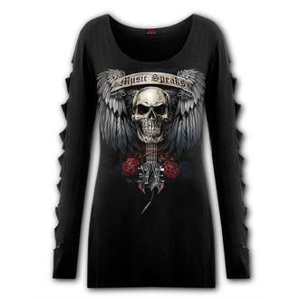 t-shirt pour femmes - UNSPOKEN - SPIRAL, SPIRAL