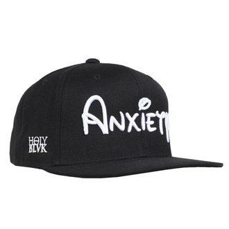 Casquette HOLY BLVK - ANXIETY, HOLY BLVK