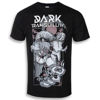tee-shirt métal pour hommes Dark Tranquillity - Skull -, Dark Tranquillity