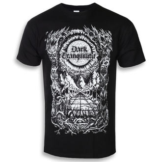 T-shirt metal pour hommes Dark Tranquillity - Old Skool - ART WORX, ART WORX, Dark Tranquillity