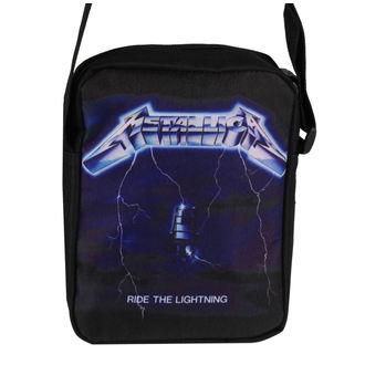 Sac Metallica - RIDE THE LIGHTENING, NNM, Metallica