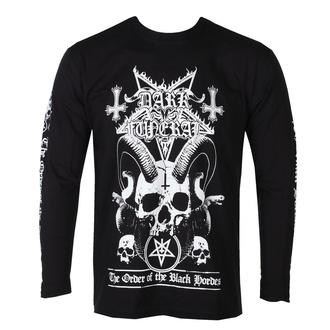 T-shirt à manches longues pour hommes Dark Funeral - Order Of The Black Hordes - RAZAMATAZ, RAZAMATAZ, Dark Funeral