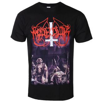 T-shirt pour hommes Marduk - Heaven Shall Burn - RAZAMATAZ, RAZAMATAZ, Marduk