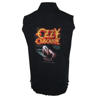 Chemise sans manches (gilet) OZZY OSBOURNE - BARK AT THE MOON - RAZAMATAZ, RAZAMATAZ, Ozzy Osbourne
