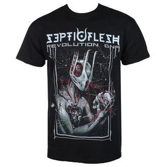 tee-shirt métal pour hommes Septicflesh - REVOLUTION DNA - RAZAMATAZ, RAZAMATAZ, Septicflesh