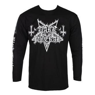 tee-shirt métal pour hommes Dark Funeral - LOGO / BLACK METAL - RAZAMATAZ, RAZAMATAZ, Dark Funeral