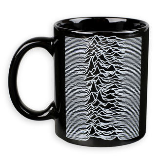 Mug JOY DIVISION - ROCK OFF, ROCK OFF, Joy Division