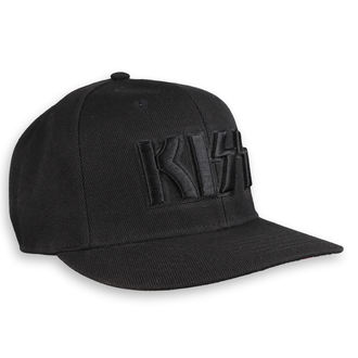 Casquette KISS - ROCK OFF, ROCK OFF, Kiss