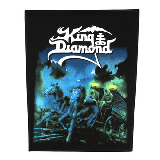 Grand patch King Diamond - Abigail - RAZAMATAZ, RAZAMATAZ, King Diamond