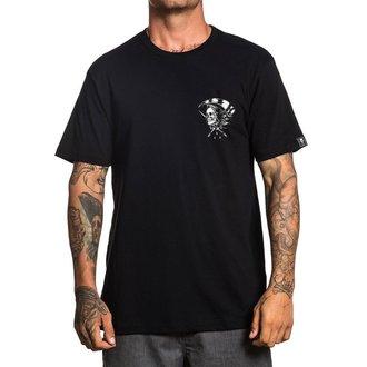 t-shirt hardcore pour hommes - SCYTHE - SULLEN, SULLEN