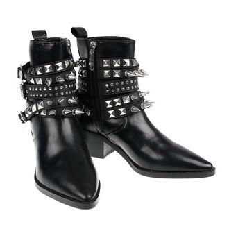 chaussures à semelles compensées pour femmes - KILLSTAR, KILLSTAR