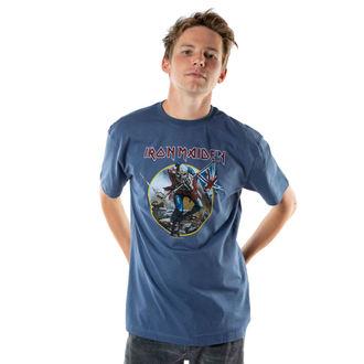 tee-shirt métal pour hommes Iron Maiden - AMPLIFIED - AMPLIFIED, AMPLIFIED, Iron Maiden