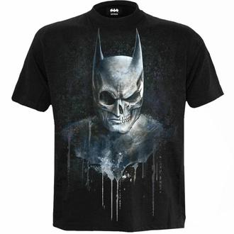 t-shirt pour homme SPIRAL - Batman - NOCTURNAL - Noir, SPIRAL, Batman