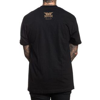 t-shirt hardcore pour hommes - TRADITIONAL - SULLEN, SULLEN