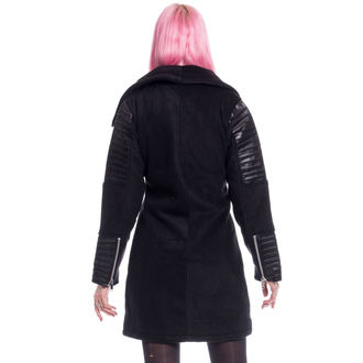 Manteau femmes Chemical Black - GALINA - NOIR, CHEMICAL BLACK