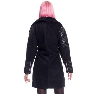 Manteau femmes Chemical Black - GALINA - NOIR, CHEMICAL BLACK
