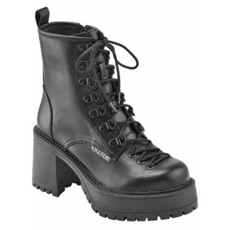 Chaussures pour femmes KILLSTAR - Gamora - Noir - KSRA003928