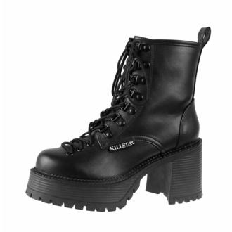 Chaussures pour femmes KILLSTAR - Gamora - Noir, KILLSTAR