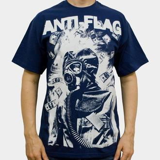 tee-shirt métal pour hommes Anti-Flag - KINGS ROAD - KINGS ROAD, KINGS ROAD, Anti-Flag