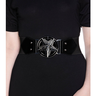 Ceinture par KILLSTAR - Gates Of Hell, KILLSTAR
