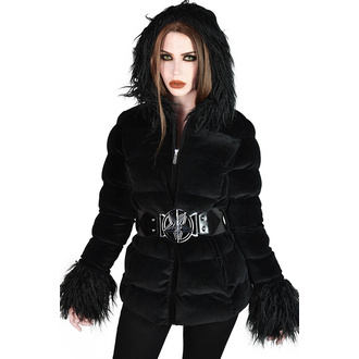 Manteau pour femmes KILLSTAR - Gates Of Hell, KILLSTAR