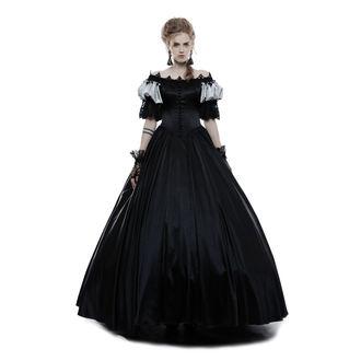 Robe femmes (Mariage) PUNK RAVE - Black Ruby Gothic, PUNK RAVE