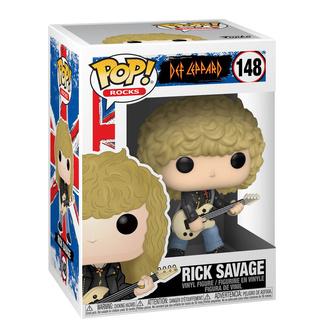 Figure Def Leppard - POP! - Meule Sauvage, POP, Def Leppard