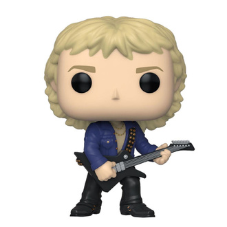 Figurine Def Leppard - POP! - Phil Collen, POP, Def Leppard