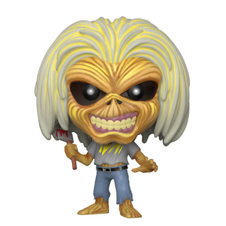 Figurine Iron Maiden - POP! - Killers - Squelette Eddie, POP, Iron Maiden