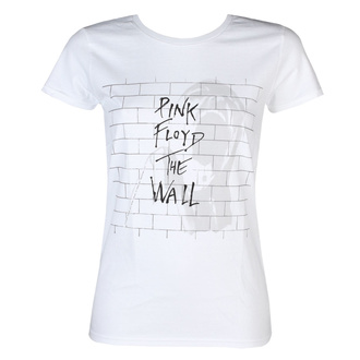 T-shirt Pink Floyd pour femmes- The wall - Should I trust - LOW FREQUENCY, LOW FREQUENCY, Pink Floyd