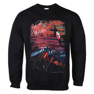 Sweat Pink Floyd pour hommes - The Wall - Marching Hammers - LOW FREQUENCY, LOW FREQUENCY, Pink Floyd