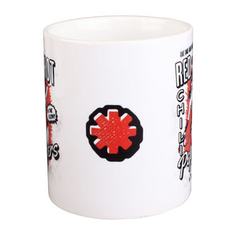 Mug Red Hot Chili Peppers - Devil Girl - PYRAMID POSTERS, PYRAMID POSTERS, Red Hot Chili Peppers