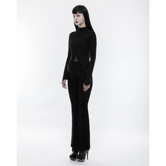 tee-shirt gothic et punk pour femmes - Charon - PUNK RAVE, PUNK RAVE