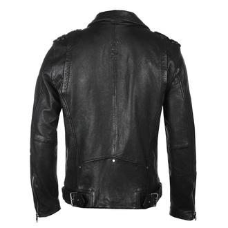 Veste pour hommes (motard) G2BNoct SF SVATV - black, NNM