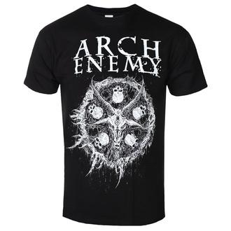 T-shirt metal pour hommes Arch Enemy - Pure Fucking Metal Revamped - ART WORX, ART WORX, Arch Enemy