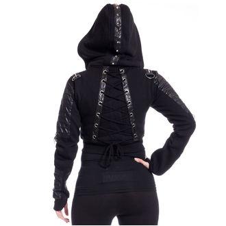 sweat-shirt avec capuche pour femmes - VANISH - VIXXSIN, VIXXSIN