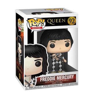 Figurine Queen - POP! - Freddy Mercure, POP, Queen